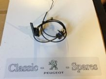 peugeot 205 1.6 / 1.9 gti xs mi16 all 205 bonnet release cable and handle